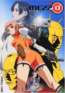 Mezzo DVD Vol. 01