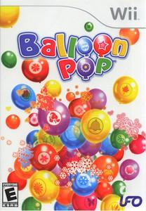 Balloon Pop (Wii)