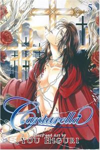 Cantarella Graphic Novel 05