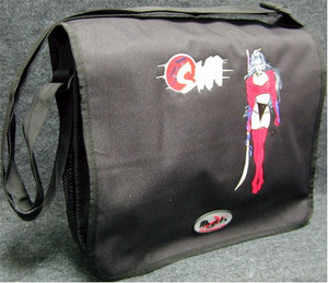 Shi Stand Courier Bag