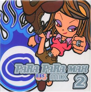 Para Para Max US Mix 02 Soundtrack