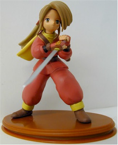 Tales of Phantasia One Coin Figure Collection #05