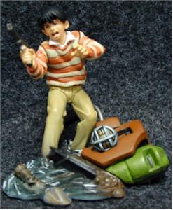 Akira Capsule Toy 2