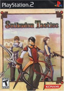 Suikoden Tactics (PS2)
