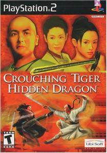 Crouching Tiger Hidden Dragon (PS2)