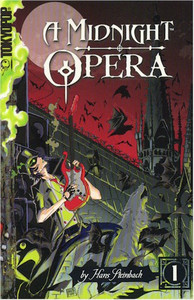 A Midnight Opera Graphic Novel 01