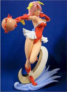 Magical Girl Ureshiko Asaba (Agnes Belle) Figure