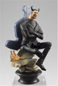 One Piece Chess Piece Collection 4 - Bruno