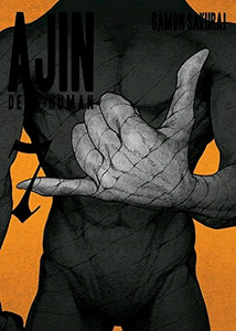 Ajin: Demi-Human Graphic Novel 07