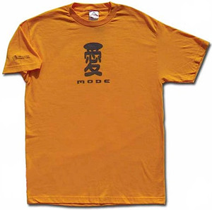 Ai-Mode T-Shirt (Gold)