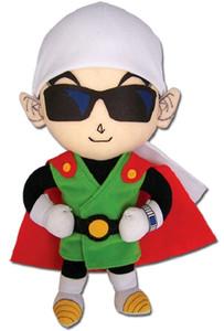 Dragon Ball Z Plush Doll - Great Saiyanman