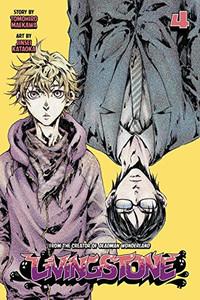 Livingstone Graphic Novel 04