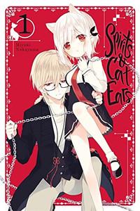 Spirits & Cat Ears Graphic Novel 01