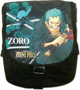 One Piece Messenger Bag - Zoro
