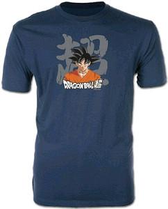Dragon Ball Super T-Shirt - Goku Bust