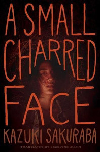 A Small Charred Facel Novel