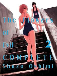 Flowers of Evil Complete Manga 02