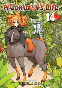 A Centaur's Life Graphic Novel 14
