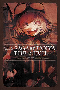 The Saga of Tanya the Evil Novel 02