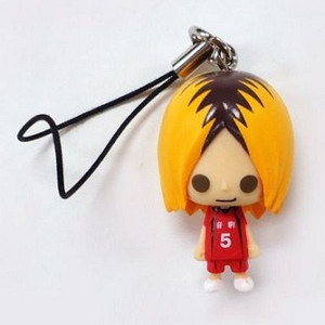 Haikyu!! Figure Strap - Kenma Kozume