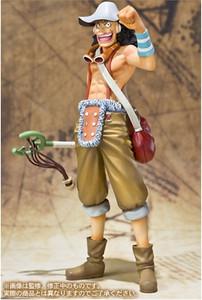 One Piece Figuarts Zero - Usopp (New World Ver.)