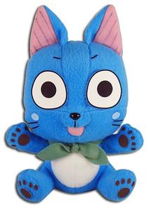 "Fairy Tail Plush Doll - Happy 5"""