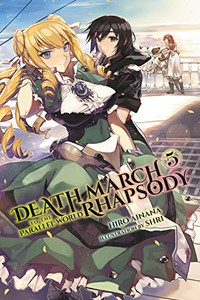 Death March to the Parallel World Rhapsody Novel 05