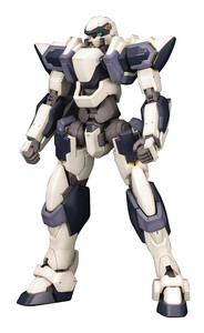 Full Metal Panic! 1/60 Model Kit:  Arbalest