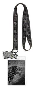 Game of Thrones Lanyard - House Stark