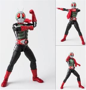 Kamen Rider S.H. Figuarts - Kamen Rider Neo 2