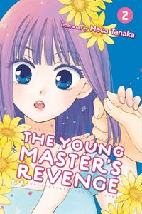 The Young Master's Revenge Graphic Novel Vol. 02