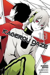 Kagerou Daze Graphic Novel 10