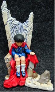 Akira Capsule Toy 4