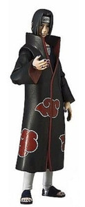 "Naruto Shippuden 4"" Poseable  AF - Itachi"
