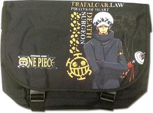 One Piece Messenger Bag - Law