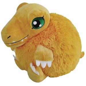 "Digimon Squishable Plush - Gabumon (7"")"