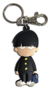Mob Psycho 100 PVC Keychain - Mop