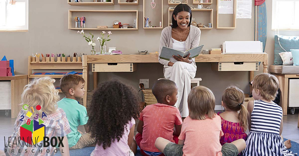 Developing Classroom Routine Helps Preschoolers Thrive