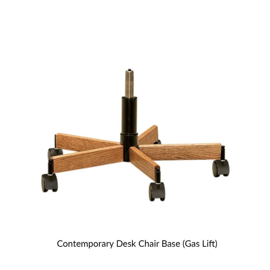 Berkshire Desk Chair (Upholstered)