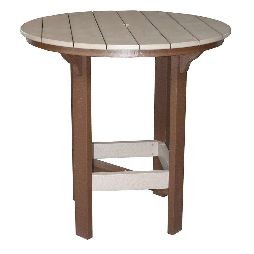 "42"" Round Outdoor Table"