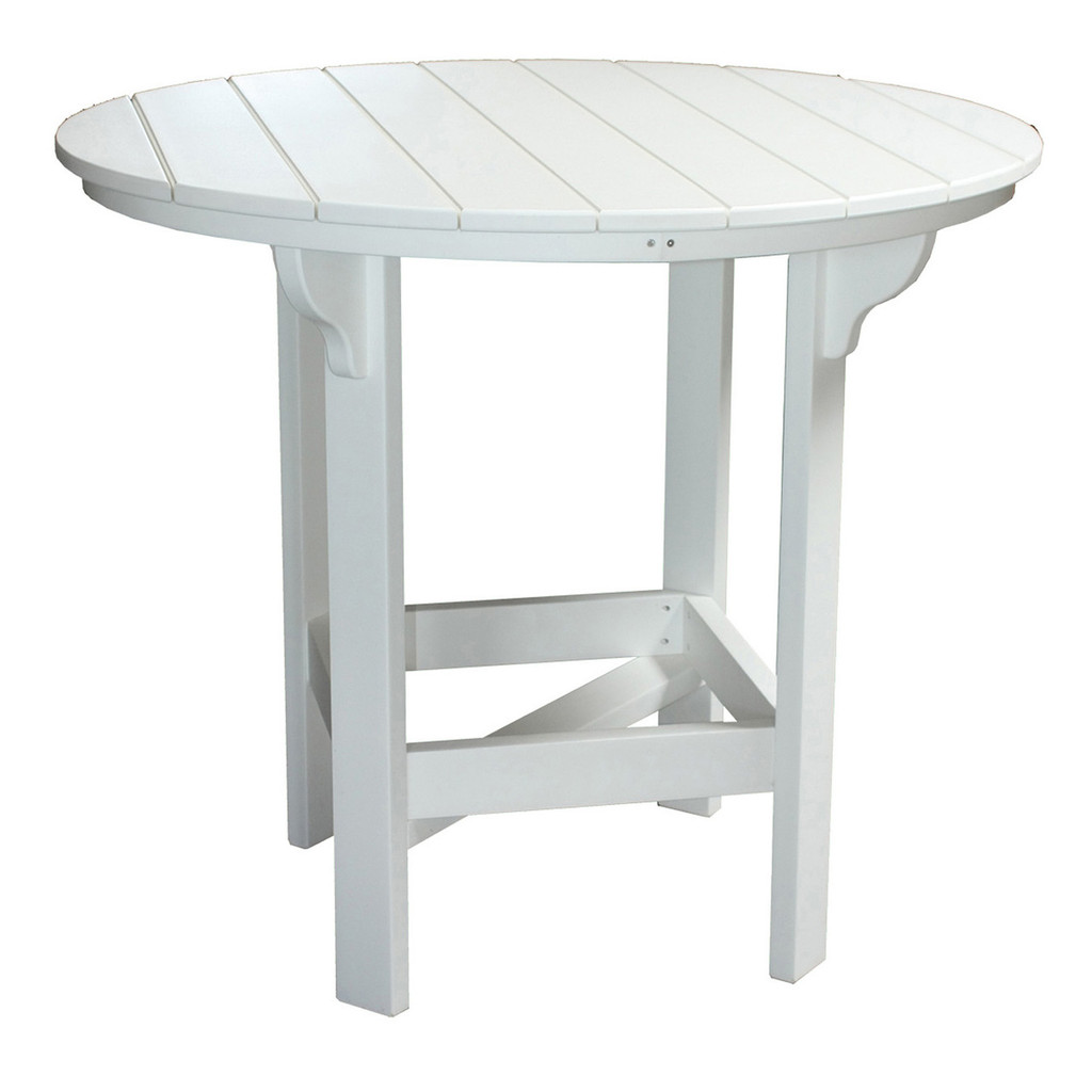 "48"" Round Outdoor Table"