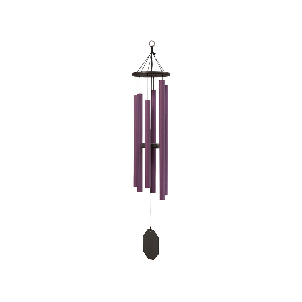 Canterbury Bells Wind Chimes