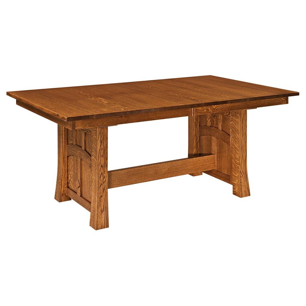 Arlington Trestle Table