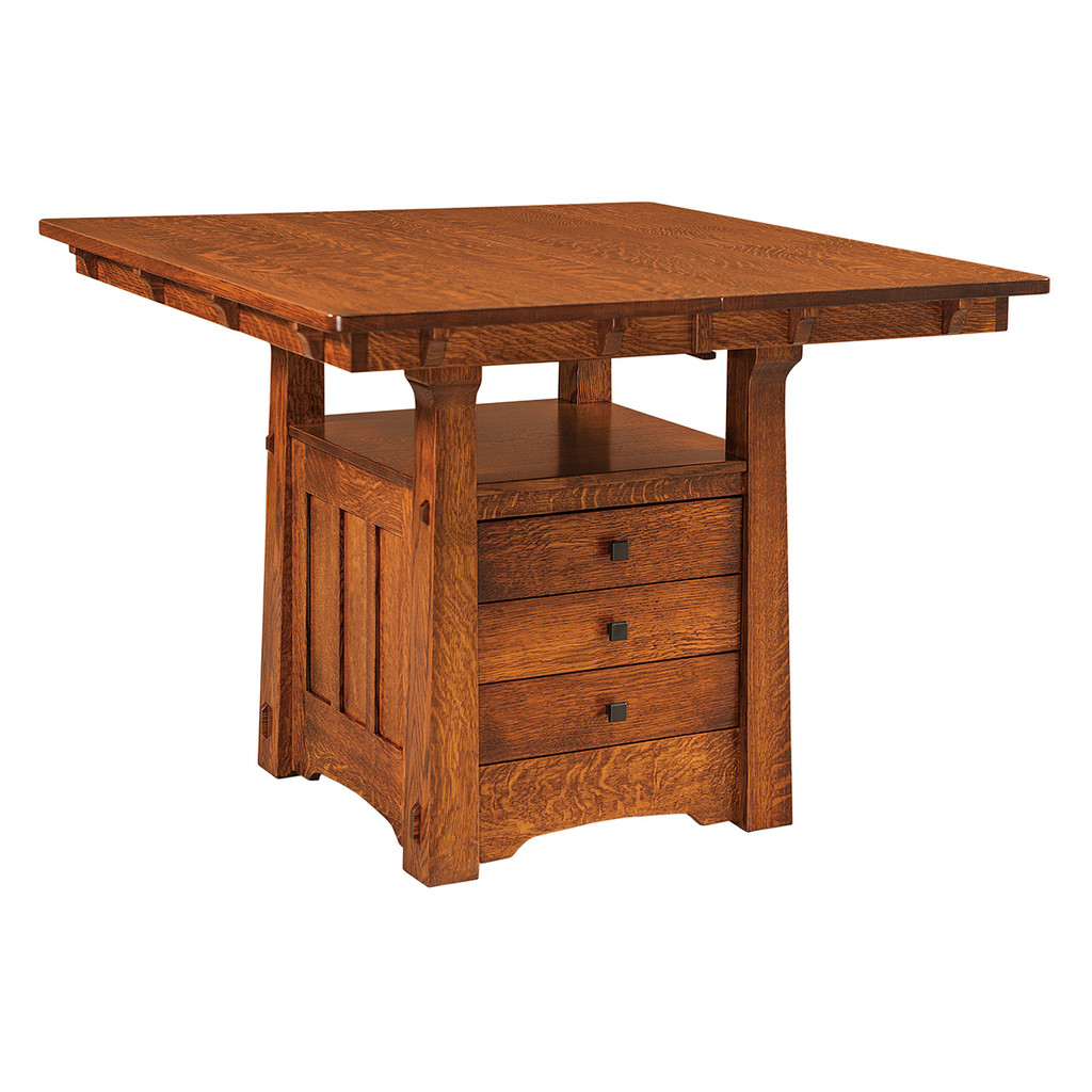 Beaumont Cabinet Table