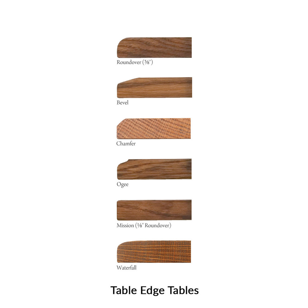 Carson Single Pedestal Table