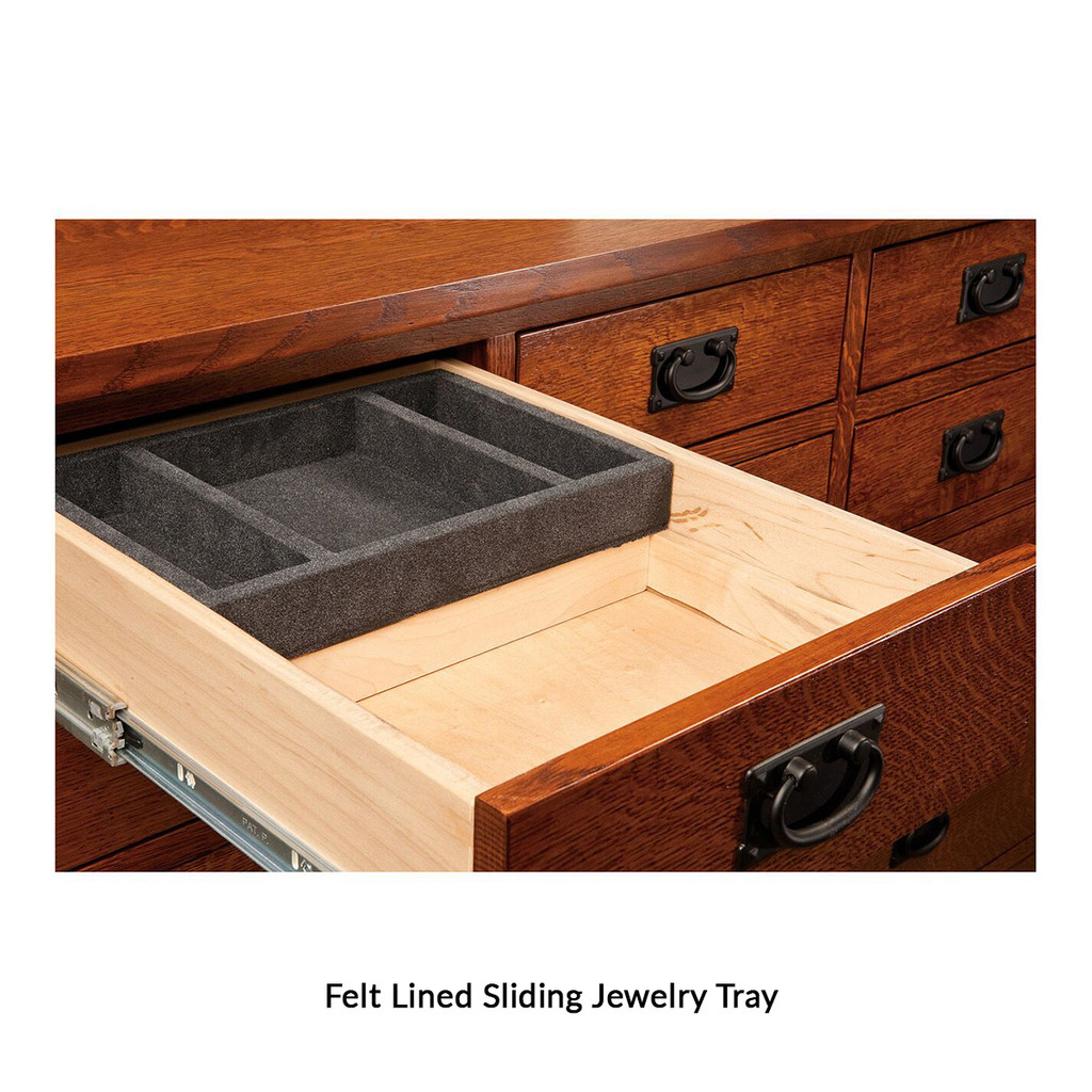 Breckenridge Chest