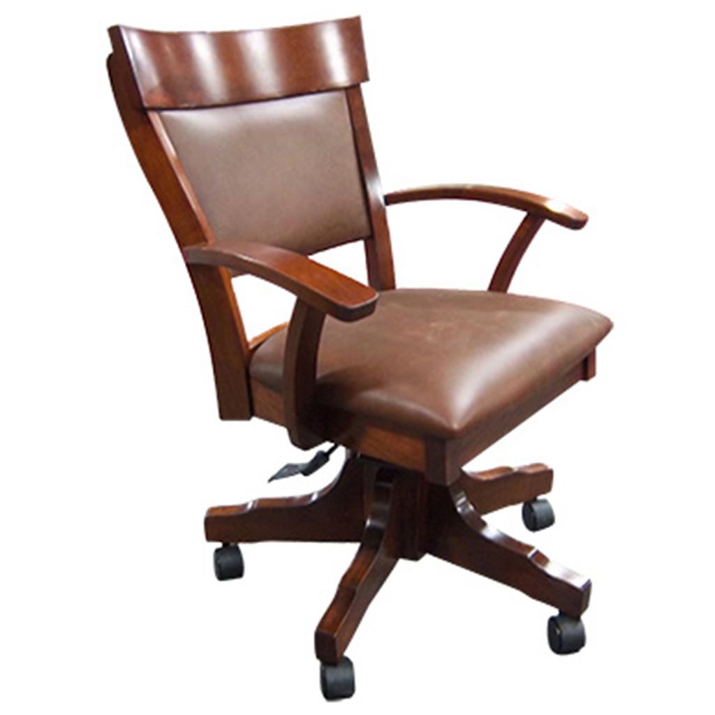 Chancellor Game Chair
