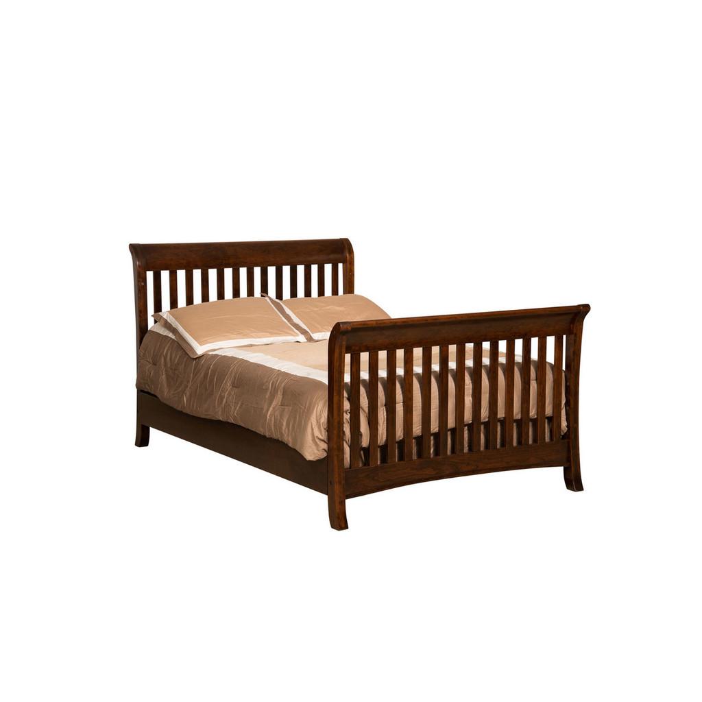 Berkley Crib 3-in-1
