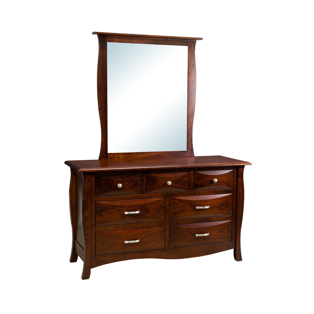 Cayman 7-Drawer Dresser