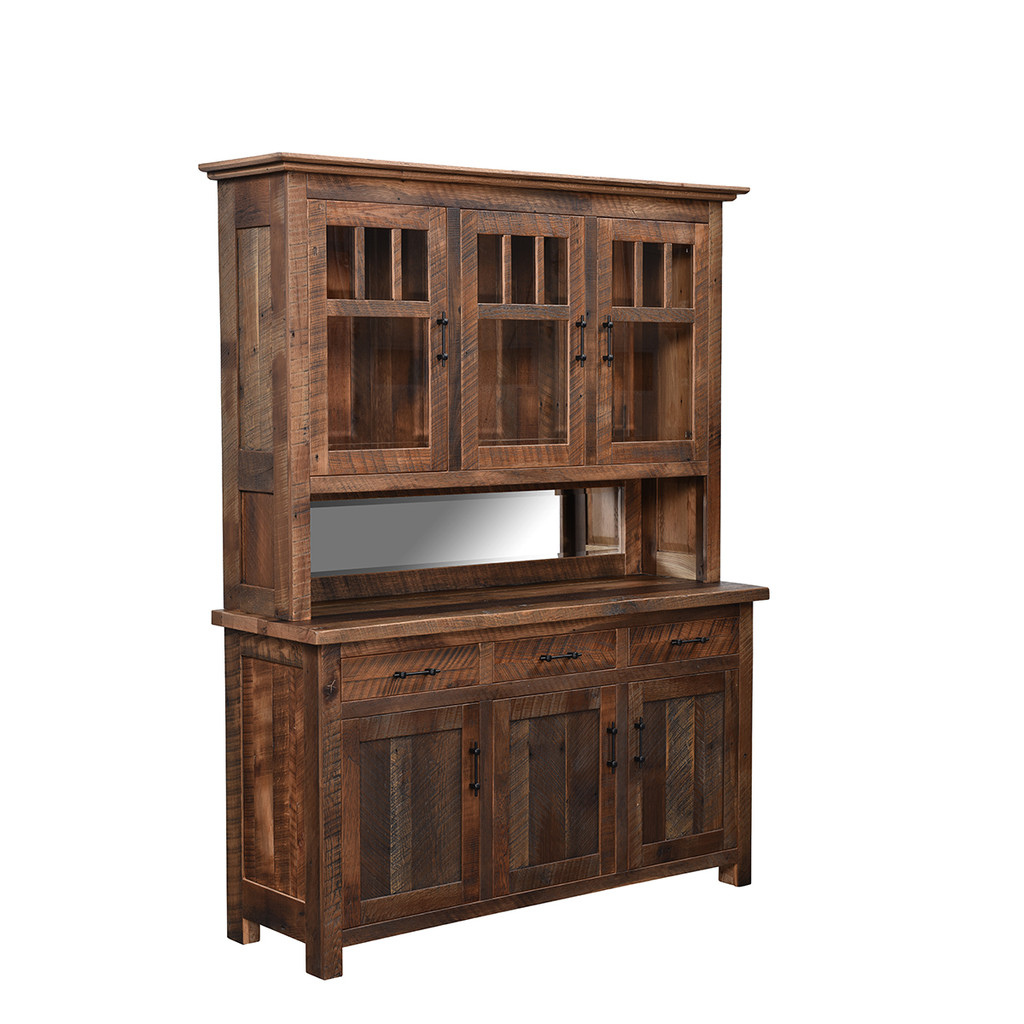 Bristol Hutch (Barn Wood)